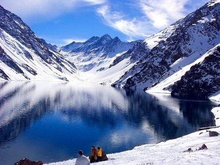 Trekking in the Andes by Prima Terra in Mendoza, Argentina. $90 including everything you need. Click to book now! http://bookthingstodo.com/argentina/mendoza/trekkings-y-expediciones-en-la-cordillera-frontal