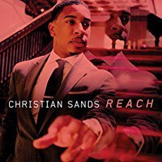 Christian Sands: Reach jazz review by Dan Bilawsky, published on April 19, 2017. Find thousands reviews at All About Jazz!