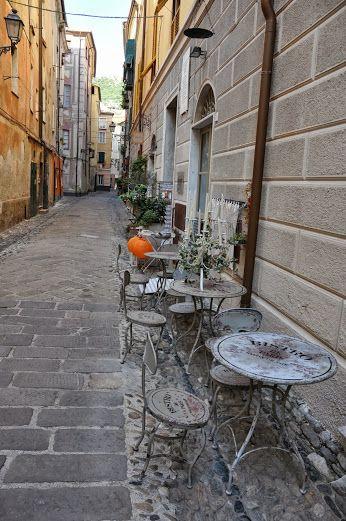 FOTOMANIA: Borghi più belli d'Italia -FINALBORGO- LIGURIA Condivisione Alfonso Santonicola in Google+