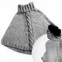 ¿Cómo tejer un poncho para principiantes? – yComo