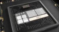 MediaTek начала производство чипа Helio X30    MediaTek приступила к массовому производству нового 10-ядерного чипа Helio X30. Он делается по 10-нм технологии, что ставит его в одну линейку с Qualcomm Snpadragon 835 и Samsung Exynos 9-ой серии. Во 2-ой половине 2017 года можно ждать поступления Helio X30 в смартфонах.    #wht_by #новости #ARM #MediaTek #процессоры    Читать на сайте…