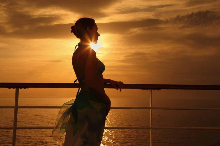 Single Cruises are the best option to meet people who share your interests…
