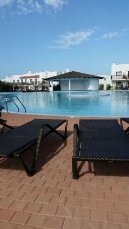 Melia Dunas Beach Resort & Spa (Cape Verde/Santa Maria, Ilha do Sal) - All-inclusive Resort Reviews - TripAdvisor