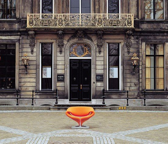 Sillones | Asientos | Ribbon | Artifort | Pierre Paulin. Check it out on Architonic