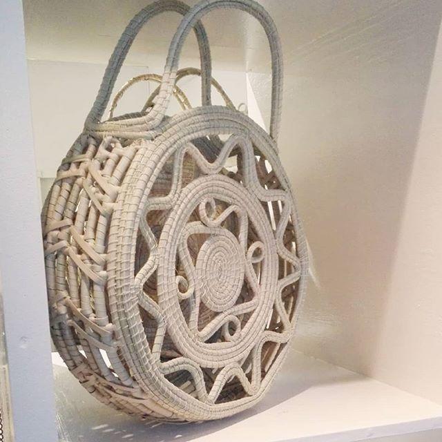 nuevas   tejidas a mano  con fibras naturales  vení a buscar la tuya a @casaoz.bsas | cada modelo es único