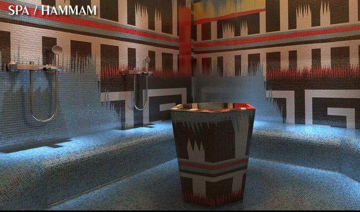 Spa-Hamam Milano