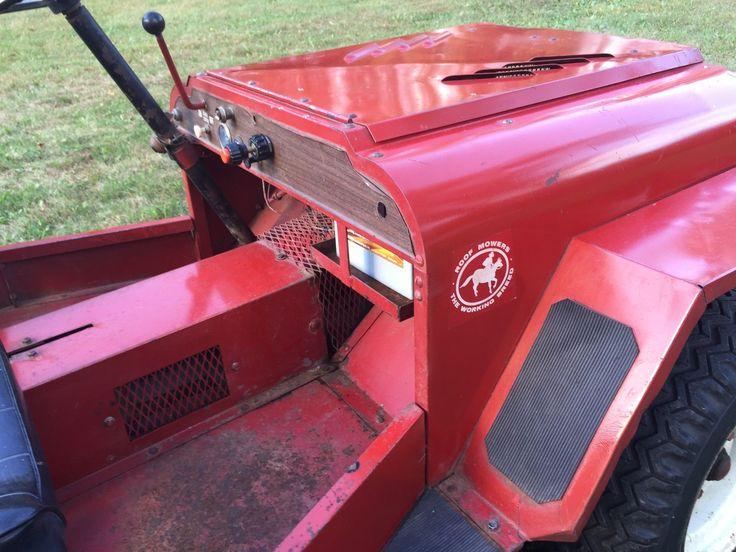 1968 Jeep ROOF PALOMINO PALOMINO | eBay