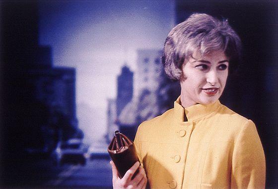 CindySherman-Untitled-Film-Still-74-1980