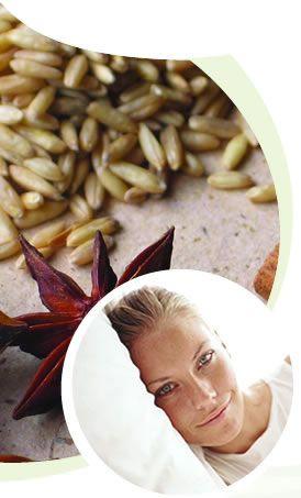 Que es Almohada Herbal - Cojin de hierbas y semillas de aromaterapia herbal