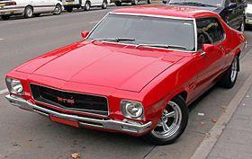 Holden Monaro #cars #coches