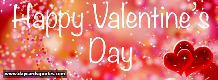 Happy Valentines Day Cards 2016 For Facebook, Twitter & Google Plus Cover