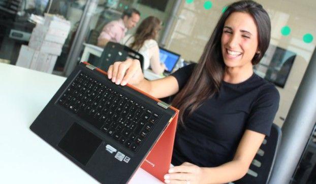 Lenovo Yoga 13: pratico e leggero, una giornata con il mio ultrabook
