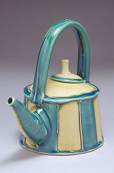 Kristin Schoonover   Piedmont Craftsmen We have two mugs and a serving platter from her, gorgeous!