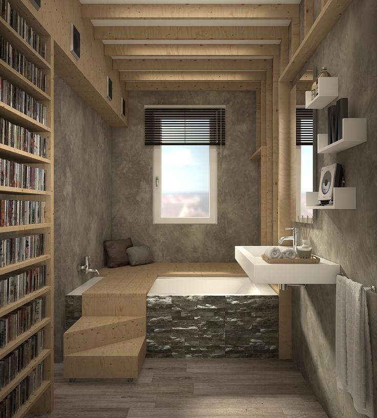 La stanza della musica progetta il tuo bagno for Progetta il tuo seminterrato online gratuitamente
