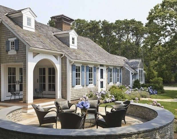 Best 20+ Cape Cod Decorating Ideas On Pinterest