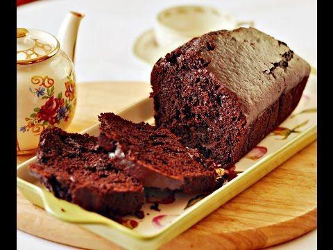 Ciasto MEGA czekoladowe z dynią - Mała Cukierenka