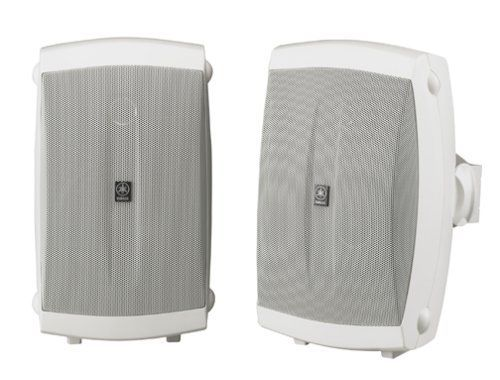 Introducing Yamaha NSAW150WH 2Way IndoorOutdoor Speakers Pair White. Great product and follow us for more updates!