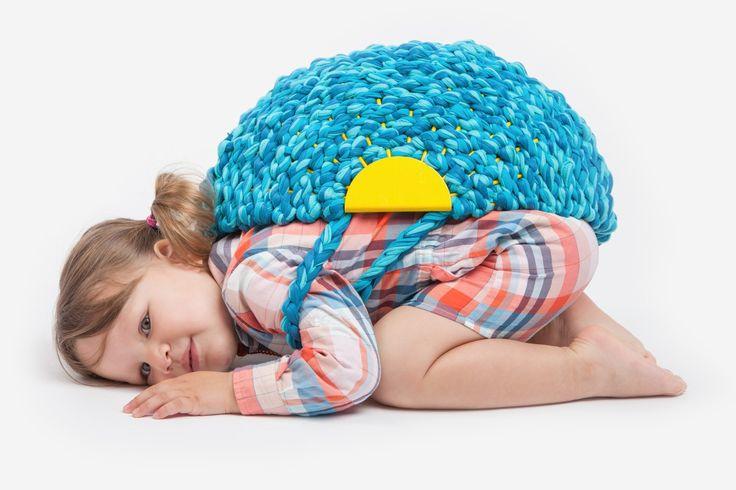 cuncha (secrets baskets for curious kids) - idoia cuesta / lois guillán