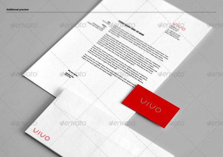 Corporate Company Profile Stationery Branding Mock Up.  Inilah 12 file PSD yang siap Anda download dan gunakan untuk membuat semua kebutuhan identitas perusahaan mulali profil perusahaan, brosur, i…