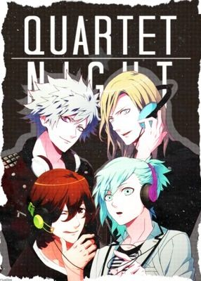 UTA NO PRINCE SAMA~QUARTET NIGHT