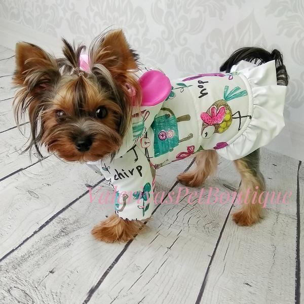 Warm Dog Coat Cashmere Dog Coat Cute Dog Coat Dog Jacket Custom