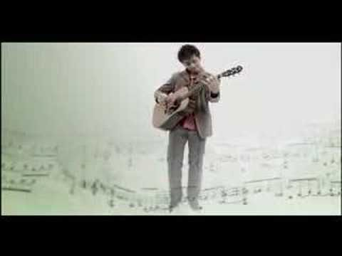 押尾コータロー    Kotaro Oshio - SPLASH(PV)