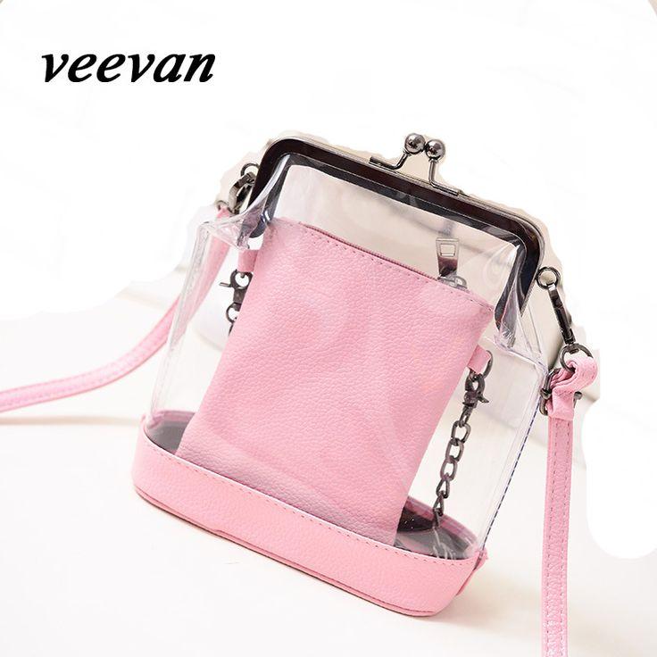 veevanv the new spring and summer 2016 fashion handbags nip transparent Beach Bag Fashion picture bangalor