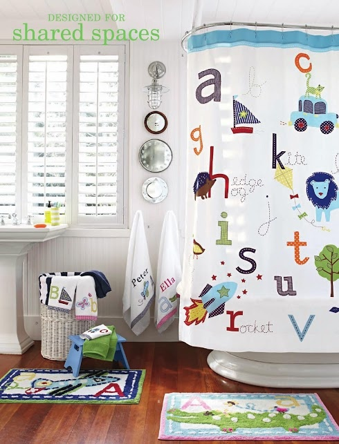 43 Best Images About ABC's Themed Kids Room & Decor On