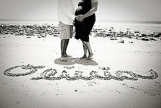 Ideas and inspiration pregnancy and maternity photos    Picture    Description  Great idea for a beach maternity shoot.  Pin found by Freebies-For-Baby…