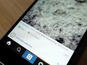 A recent update to Instagram makes it possible to easily correct mistakes in your photo or video captions.