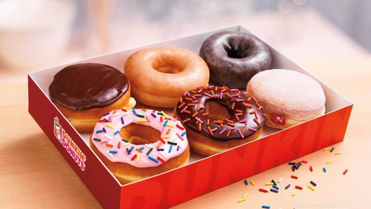 Dunkin' Donuts to roll into Bay Area - San Francisco Business Times