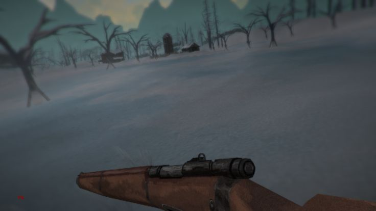 The Long Dark hunt for life