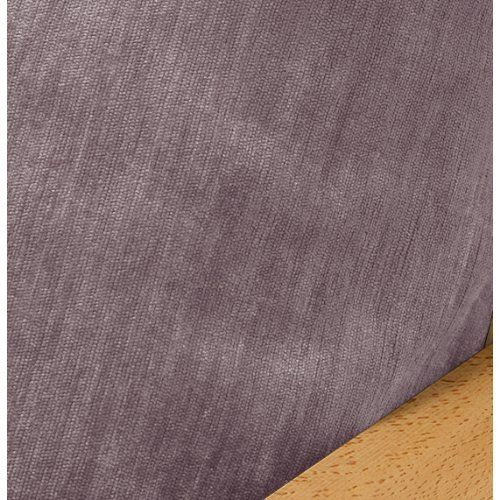 Chenille Lavender Futon Cover Full 5pc Pillow set 241 by SlipcoverShop. $165.00. See Sizing and Product Description below. Made in USA.. In Stock - Ships within 2 days. Made to fit Full size futon mattress measuring 54 inches wide, 75 inches long and up to 8 inches thick. Futon cover features 3 sided, concealed zipper construction.Set includes1 Full futon cover, 2 Square Pillows and 2 Bolster Pillows. Chenille Lavender fabric is simply gorgeous. Offers luxurious, ...