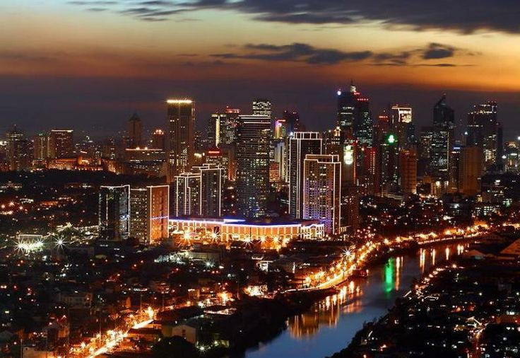 Manila, Philippines Vacations, Tourism, Guides, Hotels, Things to Do, Restaurants - Yahoo Travel #Manila #Tourism