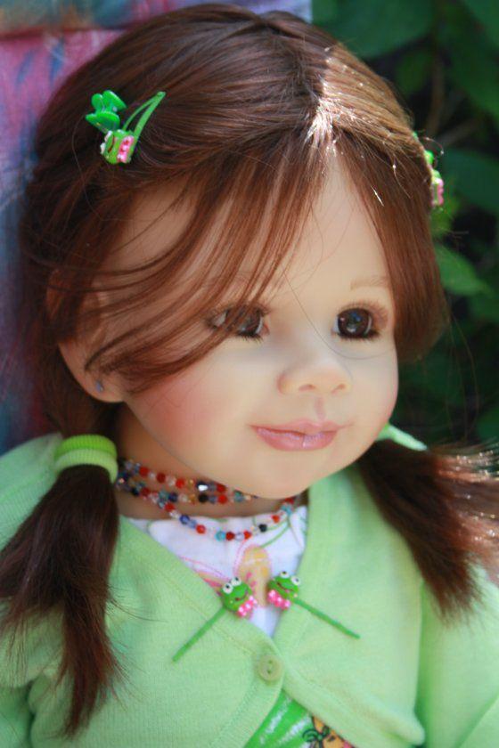 Куклы-близнецы, Masterpiece. Часть вторая / Коллекционные куклы Masterpiece dolls / Бэйбики. Куклы фото. Одежда для кукол