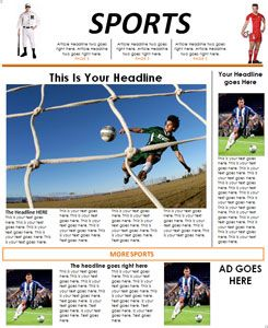 SPORTS---www.newspapertemplate.net