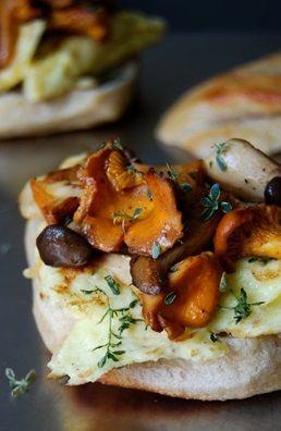 ... mushroom on Pinterest | Wild mushrooms, Mushrooms and Mushroom soup
