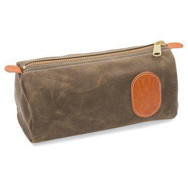 Check out this item at One Kings Lane! Dopp Kit, Ranger Tan