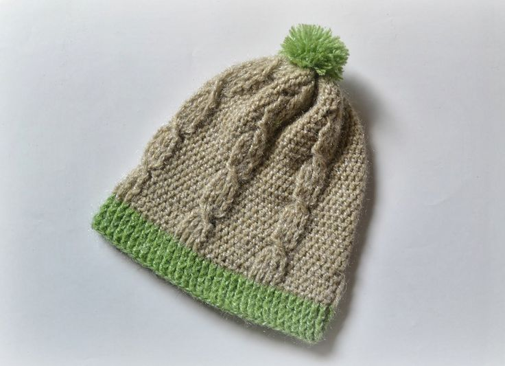 The Lazy Hobby Hopper- Cable stitch hat free pattern (and how to crochet cables!!! Yayyyy)