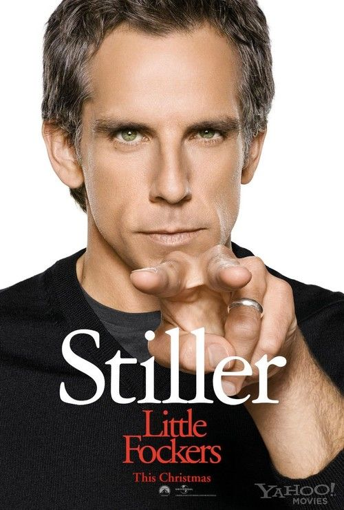 Watch Little Fockers (2010) Full Movie Online Free