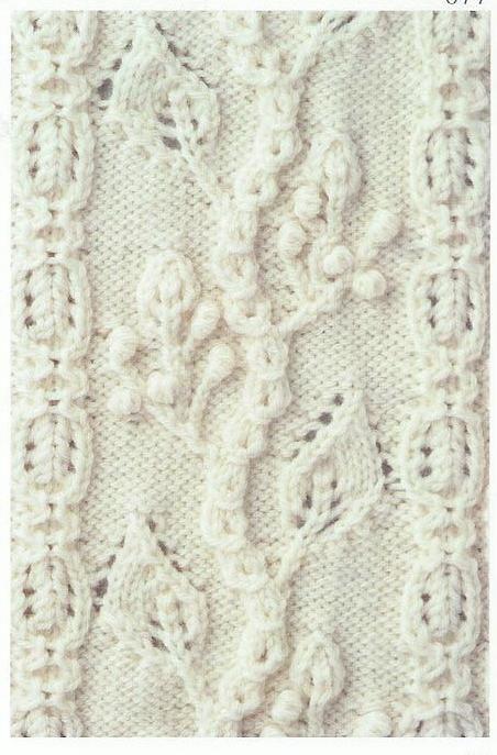 Lace Stitch #70 free pattern on Lace Knitting Stitches at http://laceknittingstitch.blogspot.com.au/2011/08/lace-knitting-stitch-70.html