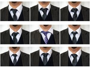 Mathematicians have revealed there are over 177,000 distinct ways to knot a neck tie – more than 1000 times the number that was previously thought.