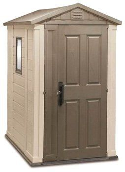 Keter 17181074 Apex 4x6 Storage Shed by Keter, http://www.amazon.com/dp/B006J9SBUC/ref=cm_sw_r_pi_dp_YQ1Arb06TPM8M
