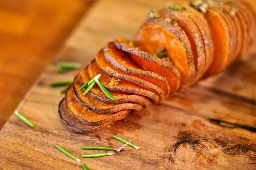 Batáty - sladké zemiaky