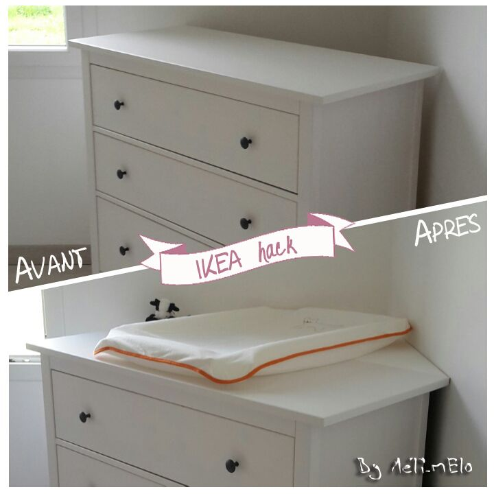 1000 id es sur le th me table langer b b sur pinterest table langer s - Commode d angle pour chambre ...