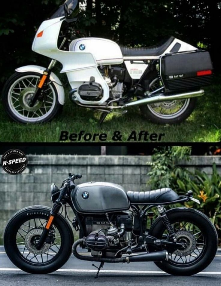 90+ Great of Bmw Cafe Racer Photography – Cars & Bikes – #Bikes #BMW #cafe #cars #Great