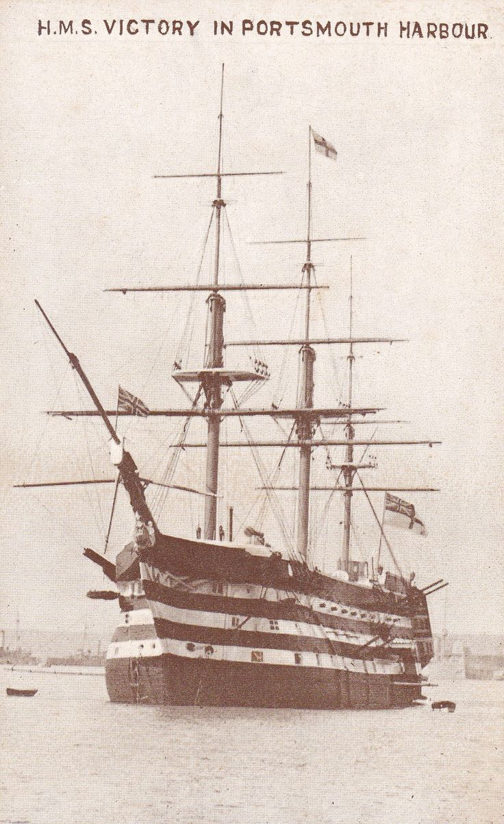"HMS ""Victory"""