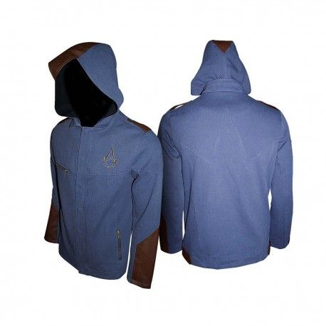 Assassin´s Creed Unity Jacket