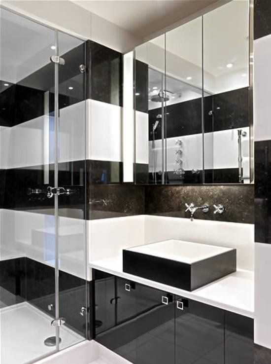 Bathroom Decorating Ideas Black And White 406 best b a t h r o o m s images on pinterest | room, bathroom