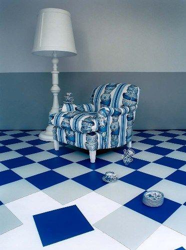 - Arren Williams Design Lab - Bluemondays
